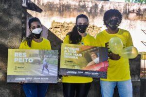 Campanha Maio Amarelo - Prefeitura Municipal de Piripiri