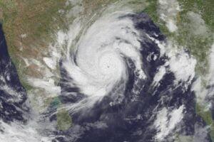 Ciclone Tauktae na Índia