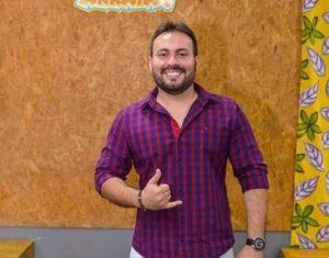 Glauberto Ferreira