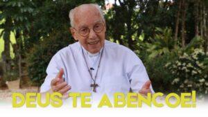 Monsenhor Jonas Abib - Canção Nova