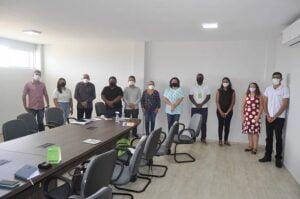Reunião - Fomento - Prefeitura de Piripiri
