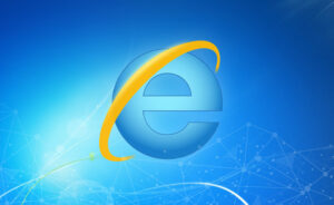 Internet Explorer - Microsoft